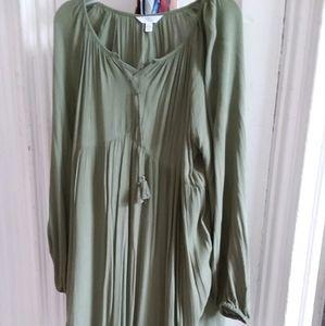 Time True XL (16-18) dress.